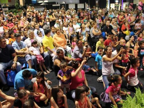 Familia y Hogar Expo 2013