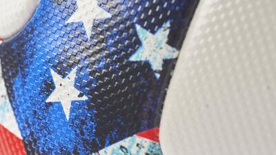 El nuevo diseño del balón de la MLS para 2017 presentado por adidas y la liga