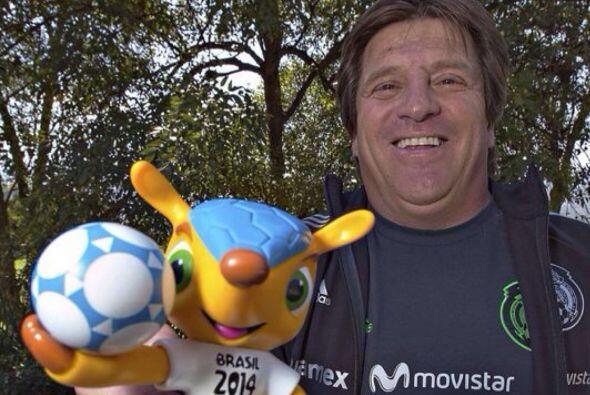 3. Porque es el más feliz en todo Brasil | Foto tomada de Twitter, usuar...