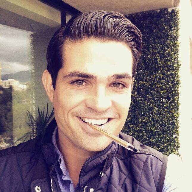 Ferdinando Valencia - Galavisión