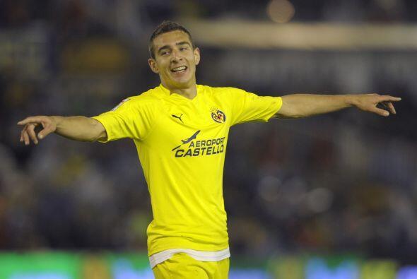 El argentino Marco Rubén puso el 1-1 y se veían caras largas entre la af...