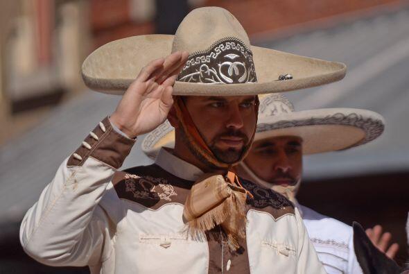 """""""Los Cowboys"""" es una serie de la vida real protagonizada por u..."""