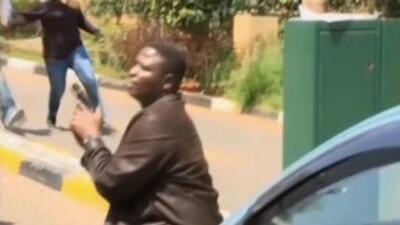 Tiroteo en Nairobi, Kenia deja muertos y heridos