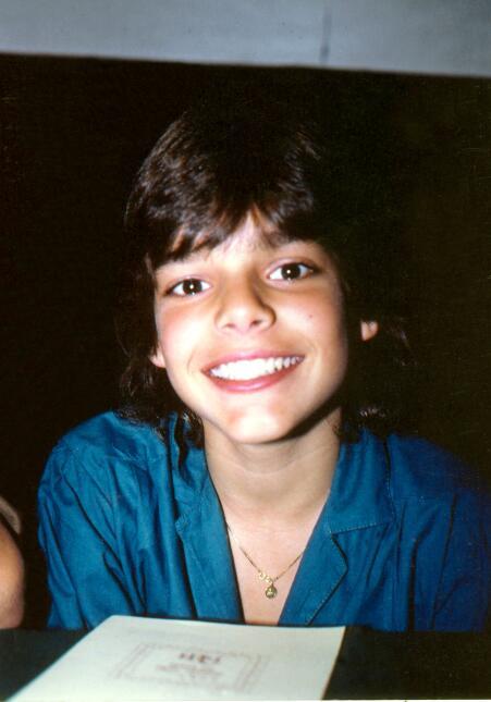 Ricky Martin Galavisión