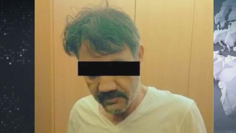 Alias 'El licenciado' podría ser extraditado a Estados Unidos