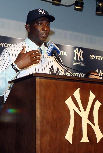 Rafael Soriano está considerado a convertirse en el cerrador titular de...