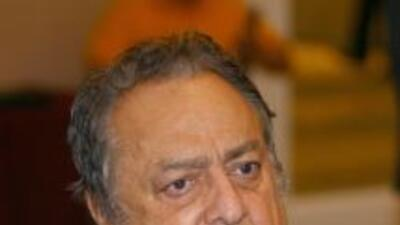 Don José Sulaimán.