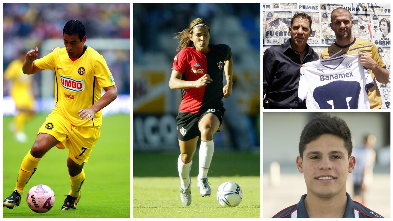 Draft: la diferencia entre tener 'chamba' o no para jugadores olvidados...