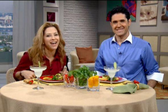 El actor y presentador mexicano Rodolfo Jiménez confesó en marzo del 201...