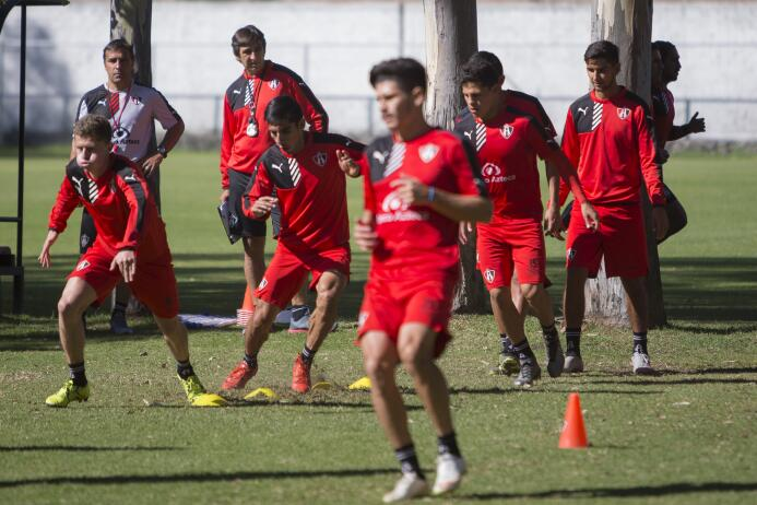 Nuevos refuerzos del Clausura 2016