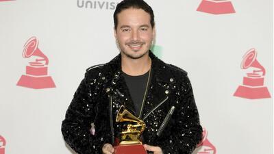 J Balvin, de joven rockero al reggaetonero más nominado en los Latin GRAMMY