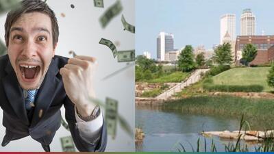 Pagarían 10,000 dólares para que vivas en esta Ciudad