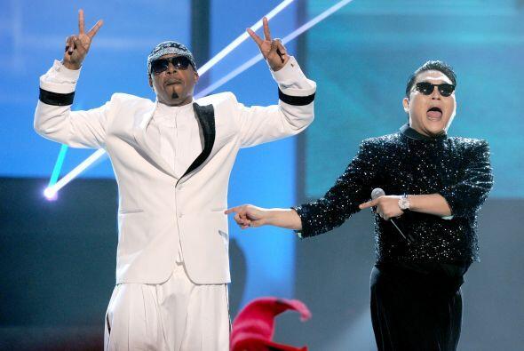 """Sin duda este fue el año del """"Gangnam Style"""" y esperaremos con que sorpr..."""