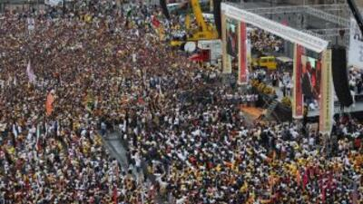 La contienda electoral presidencial más observada en la historia de Méxi...