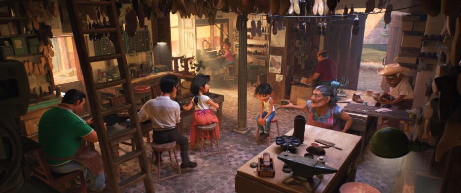 Los lugares y personas reales de México que inspiraron 'Coco' 2.jpg