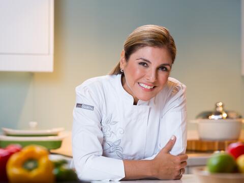 chef lorena