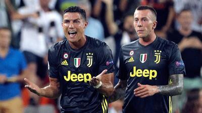 'Cristiano se dio cuenta que ya no tiene la protección del Real Madrid': Corriere dello Sport