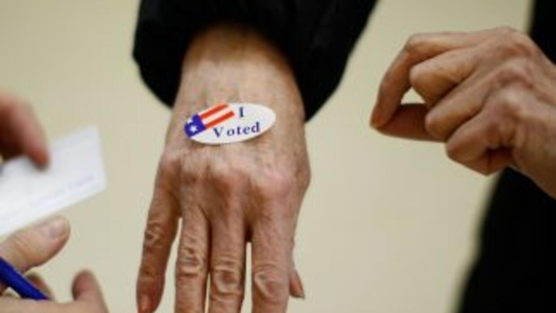 En manos de los votantes de cuatro países está el destino de todo el Con...