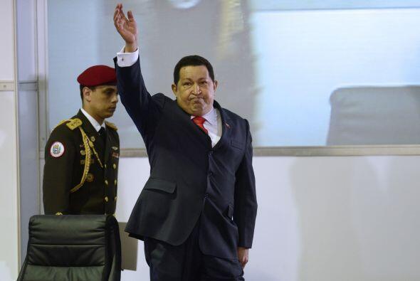 13 de diciembre 2012 El ministro de Comunicación, Ernesto Villegas, anun...