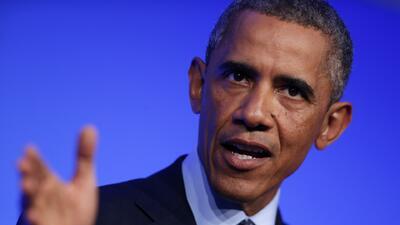 Obama ya tiene las recomendaciones migratorias y actuará pronto
