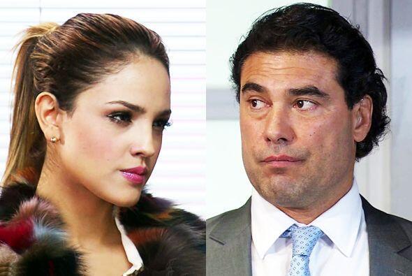 En las telenovelas podemos ver a nuestros actores favoritos en apasionad...
