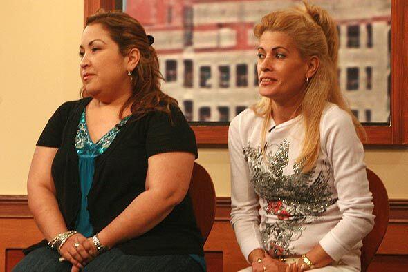 Patricia y Magaly regresaron a 'Veredicto Final' y no sabían con...