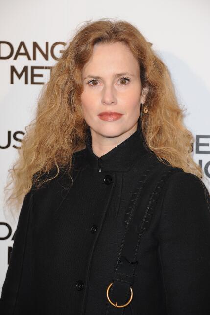 La actriz francesa Florence Darel relató al diario francés Le Parisien q...
