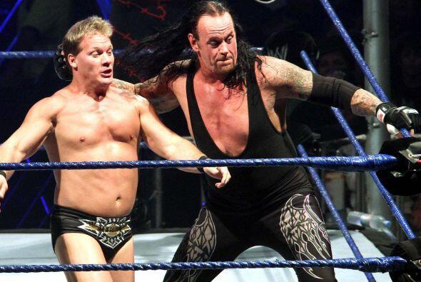 ¡Que aterrador! Undertaker antes de ser luchador era enterrador de cadáv...
