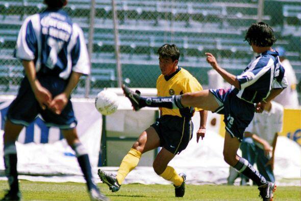 En ese mismo torneo los Tuzos volverían a visitar el Azteca en la Liguil...