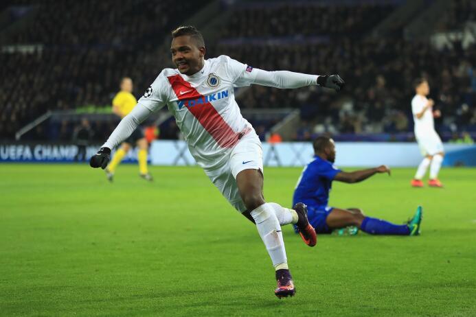 José Izquierdo (Brighton & Hove Albion): el extremo colombiano llega...