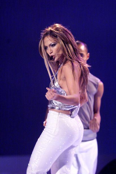 Pero, haga lo que haga, ella siempre será la 'Diva del Bronx'.