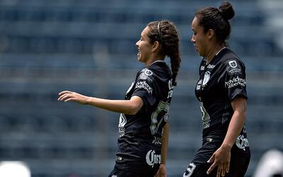 Liga MX Femenil: así quedaron las tablas de posiciones tras disputarse l...