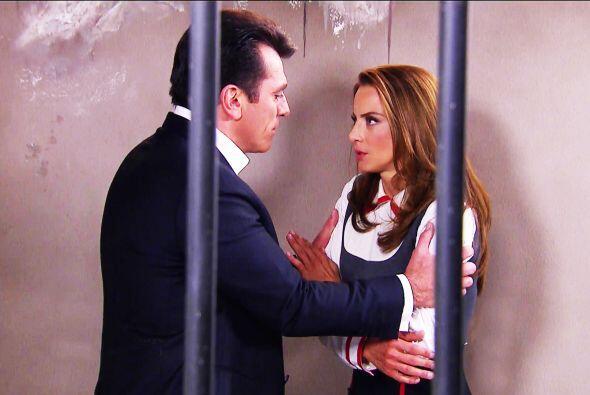¡Ahh! Pero no la pasó solito, Ana lo acompañó y tuvo una enorme sorpresa.