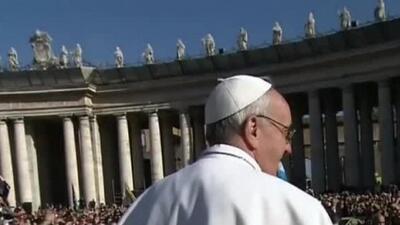 Sexo y corrupción en el Vaticano: La cruzada de Francisco
