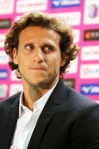 Con el cuadro amazónico estuvo desde 2012 y marcó 22 goles...