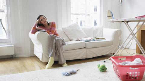 Renovar el hogar