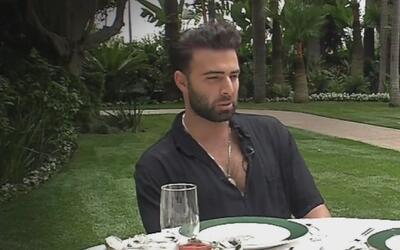 Jean Carlos Canela reapareció y nos contó en qué andaba ¿tendrá novia?