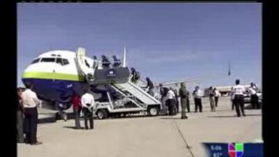 Gobierno suspende programa de repatriación voluntaria