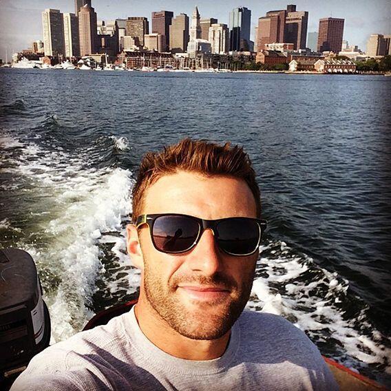 13. BOSTON, Massachusetts. 88 selfies por cada 100.000 habitantes. | Fot...