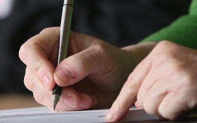 El poder de escribir sus metas para cumplirlas