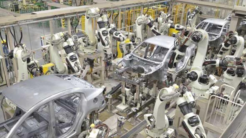 Cada vez más marcas seleccionan México para poner nuevas fábricas.