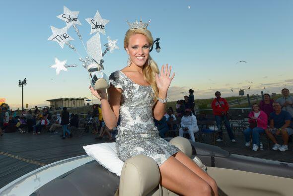 Miss Nevada Diana Sweeney