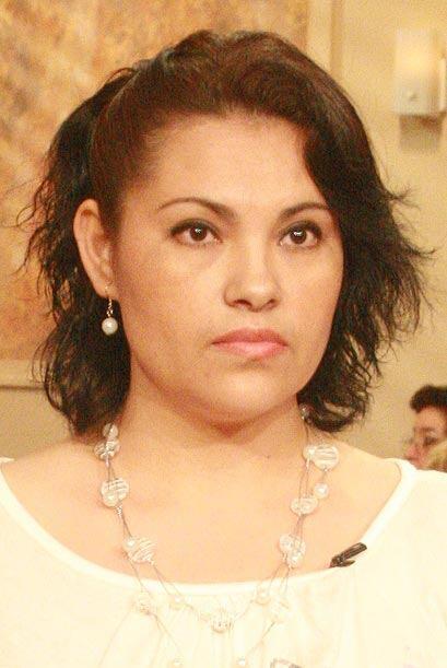 Mónica llegó a Veredicto Final para demandar el divorcio y la custodia d...