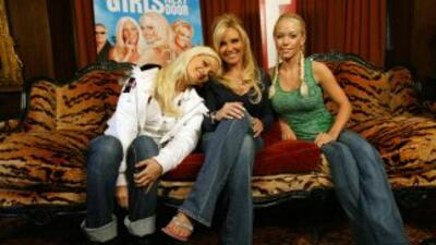 Chicas Playboy