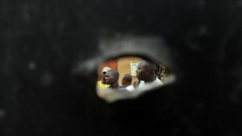 Nigeria sufre frecuentes tensiones por sus profundas diferencias polític...