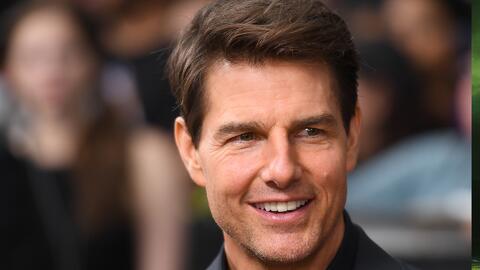 Tom Cruise releva secretos de grabación de la película 'The Mummy'
