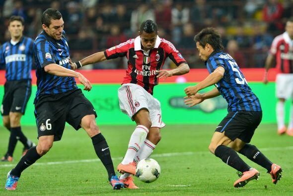 El empate no beneficiaba a ninguno de los equipos, con distintos objetivos.