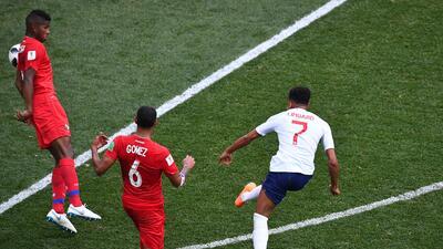 En fotos: los 10 mejores goles del Mundial de Rusia 2018