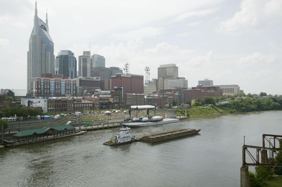 Nashville 2004