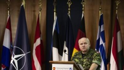 La dirección de las operaciones militares en Libia será asumida por el g...
